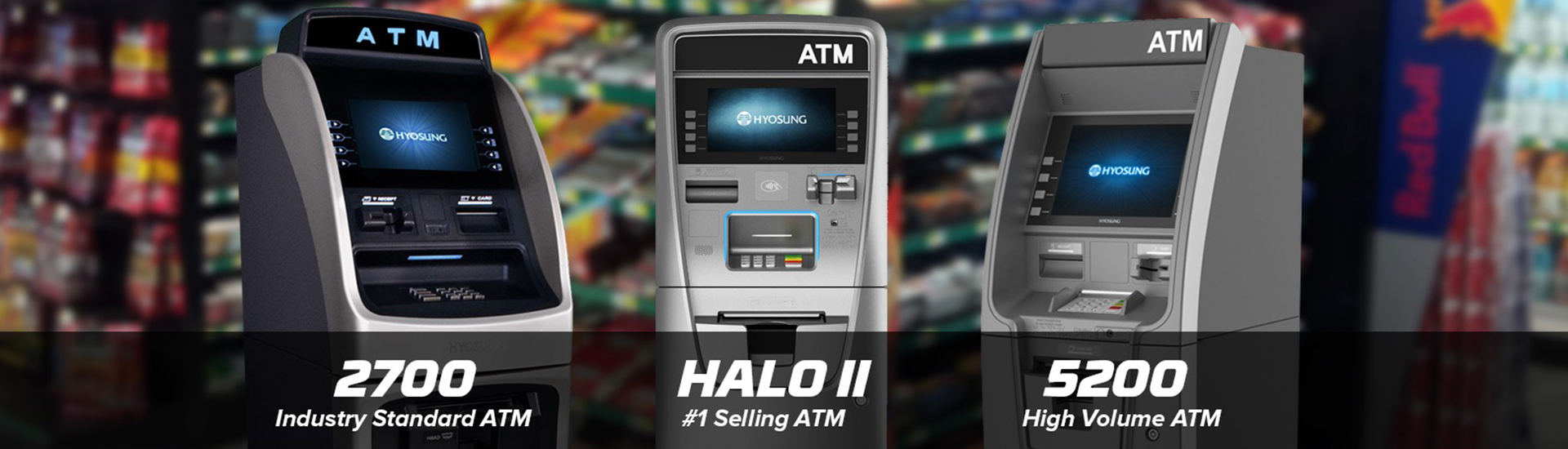 Buy An ATM MAchine